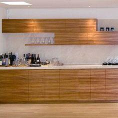 Modern Bar Cabinet | Yelp
