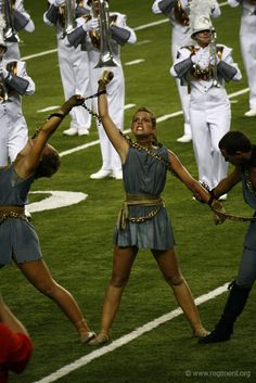 Just for the lovers of DCI""