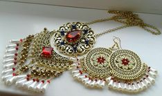 Classy Shorts Outfits, Indian Fashion, Antique Silver, Crochet Earrings, Bride, Antiques, Handmade, Jewellery, Accessories