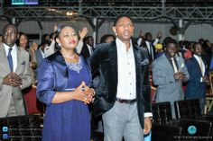 #PastorBiodun & #PastorModele