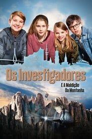 Os Investigadores E A Maldicao Da Montanha Com Imagens