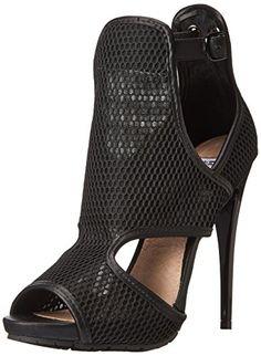 145940c93f1 Steve Madden x Iggy Azalea Women s Brixxton Dress Sandal
