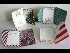 Do it yourself gift card holder too cute crafty stuff holiday card series 2016 day 5 diy gift card holder made from wrapping paper solutioingenieria Gallery