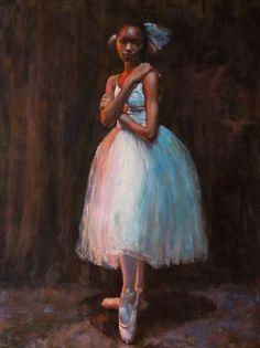 Black Girl Art, Black Women Art, Art Girl, Black Girl Aesthetic, Aesthetic Art, African American Art, African Art, Black Dancers, Tableaux Vivants