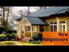 ESL Strories - Alberto's New Neighbours (transcript video)