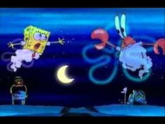 Spongebob Squarepants And Mr Krabs- Without You - YouTube