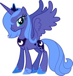 mlp dragon filly | Princess Luna images - My Little Pony Friendship is Magic Wiki