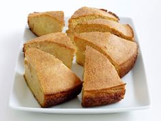 Whole-Wheat Cornbread from #FNMag #myplate #grains