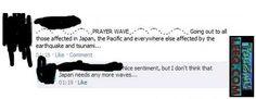 Facebook Prayer Fail
