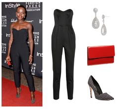 Lupita Nyong'o Style | Shop the look