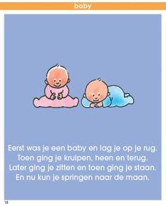 Afbeeldingsresultaat voor versje over baby 2nd Baby, Doll Patterns, Baby Dolls, Doodles, Parenting, Letters, School, Babys, Photos