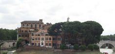 Tiberina ziekenhuis1