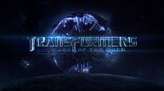 TRANSFORMERS  / CHANNEL 5 / PROMO PACKAGE by Dang Hai Ha, via Behance