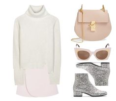 """Untitled #384"" by missad3 ❤ liked on Polyvore"