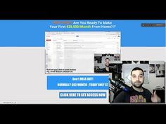 help you make money from everywhere and all what you need a internet connection and laptop