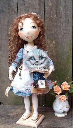 Куклы от Ольги Ким: февраля 2013