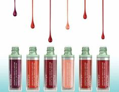 Arbonne Lip Gloss! This is one of my favorite pics!