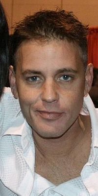 It basically comes down to that word: Love. I guess that's what it's all about. Corey Haim, actor 1971-2010