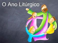 para explicar o ano liturgico