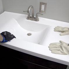 Bathroom Vanity Installation  http://www.yourhomestyles.com/wp-content/uploads/2015/10/bathroom-vanity-installation.jpg  http://www.yourhomestyles.com/bathroom-vanity-installation.html