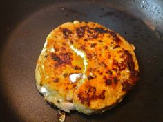 Savory salmon burger recipe:  http://carlyscleancuisine.wordpress.com/2014/01/20/savory-salmon-burger/