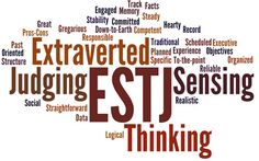 ESTJ Personality: An Overview