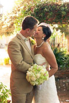 New Orleans wedding  //  joie du jour photography