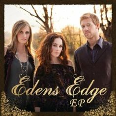 Eden's edge- oct 2011- even got their autograph :) and lead singer complimented my hair (:(: