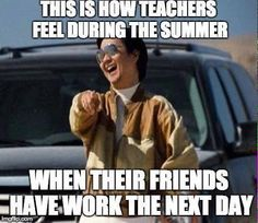 But hey, at least this will be you soon: 35 Pictures That Will Make Teachers Laugh Way, Way Harder Than They Should Funny Teaching Memes, Teacher Humour, Classroom Humor, Funny Movies, It's Funny, Funny Stuff, Funny Pics, Movie Memes, Frases
