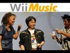 E3 Flashback: E3 2008: Wii Music: Good or Bad?