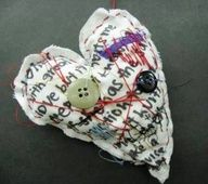 Healing heart tutorial; Grounding object |  #health #art #resources
