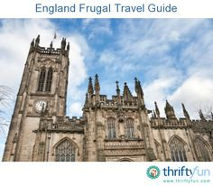 This page has tips, photos, and guides for traveling to England. There are so many things for the tourist to see and do when traveling to England, both in the cities and countryside, even on a budget.