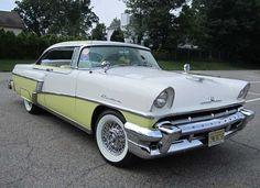 1956 Mercury Crestliner