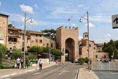 ANTROPOLOGÍA Y ECOLOGÍA UPEL: Pueblos de Italia - Asís
