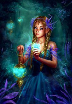 Butterfly Artwork, Butterfly Fairy, Fantasy Creatures, Mythical Creatures, Fantasy Kunst, Fantasy Art, Fairy Drawings, Mushroom Art, Anime Princess