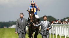 Order of St George delivers trainer O'Brien seventh Gold Cup