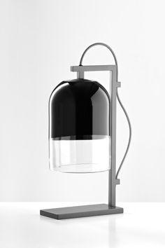 Moni - Table lamp / Articolo
