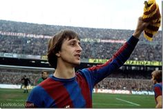 Esta exestrella del FC Barcelona criticó fuertemente al Real Madrid - http://www.leanoticias.com/2015/05/21/esta-exestrella-del-fc-barcelona-critico-fuertemente-al-real-madrid/
