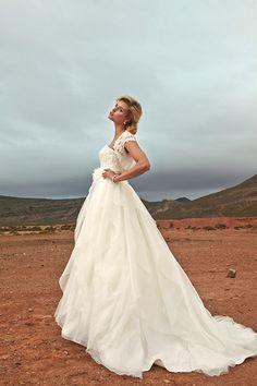 Cermo - bruidsmode : Marylise 2015 / Caracas