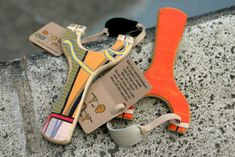Etsy Gift Guide - Skateboard Slingshots by Board Games