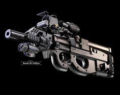 FNH+PS90+Rifle_S.jpg 1,000×800 pixels