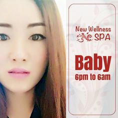 Her name may be Baby but her massage techniques are far from flimsy! Book your massage appointment here at New Wellness Spa around her 6pm to 6am shift to experience how she can knead your body's stress away! Just contact us via WhatsApp (65) 910 33058 to make a reservation.   Visit our website at http://www.newwellnessspa.com for more details Follow us on Instagram: https://www.instagram.com/newwellnessspa