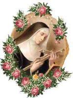 """Santa Rita de Cassia - Acesse Benção das Rosas BOA NOITE OS RICOS DESTE MUNDO NÃO PONHAM A ESPERANÇA NAS RIQUEZAS  I Timóteo 6:17                      O crente deve ser um bom administrador dos bens que lhe são confiados - """"requer-se aos crentes que sejam bons despenseiros e que em tudo se achem fiéis""""      ( Coríntios   4:2).                      Quantos e quantos estão pondo as suas esperanças nos bens materiais, esquecidos que nada é nosso, que somos apenas mordomos de tudo isto."""