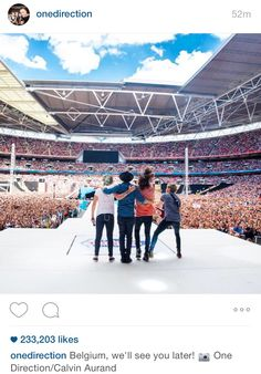1D posted this photo on IG today! - 6.13.15 (by: @KRF1D)