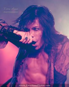 HYDE in VAMPS LIVE 2015 Los Angeles OCT 5 2015 at The Roxy Theatre, Los Angeles, USA (#hyde takarai #hideto takarai)