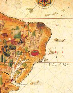 Pre-Colonial Brazil