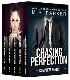 Chasing Perfection Complete Series Box Set (With Bonus Epilogue): Alpha Billionaire Romance by M. S. Parker http://www.amazon.com/dp/B0192OOXU2/ref=cm_sw_r_pi_dp_ZOlUwb00NQSTC