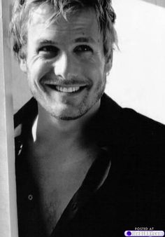 Image Detail for - Gabriel Macht - suits/usa network...can I say sizzle?