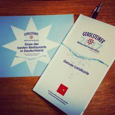 Wir sind dabei 😄... und gehören mit der Gaststube Sonne, dem Restaurant DasOx und BjoernsOx zu den besten Restaurants Deutschlands. #rhoener_botschaft #rhönerbotschaft #dasox #gaststubesonne #bjoernsox #hilders #rhön #dierhönistschön #genuss #kulinarik #gerolsteiner #bestesrestaurant #restaurant #gutessen #dierhönistschön #hessen #osthessen #food