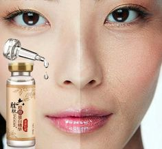 Anti Wrinkle Essence Skin Serum